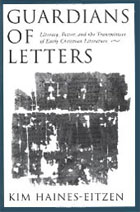 Guardians of Letters
